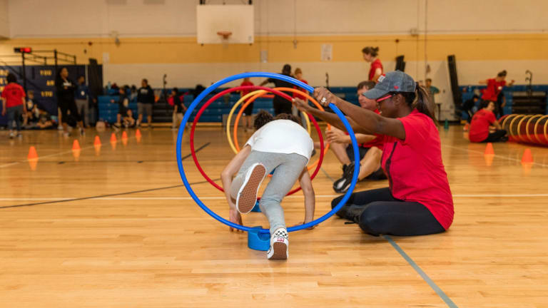 Tips for Family Health & Fitness Day