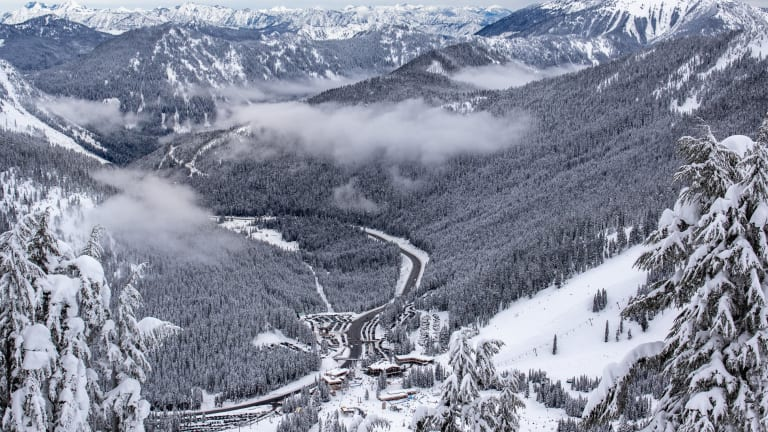 How to Use Vail Resorts Epic Mix App