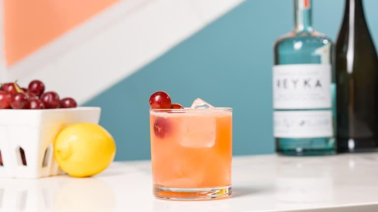 6 Cocktails to Sip This Alfresco Season