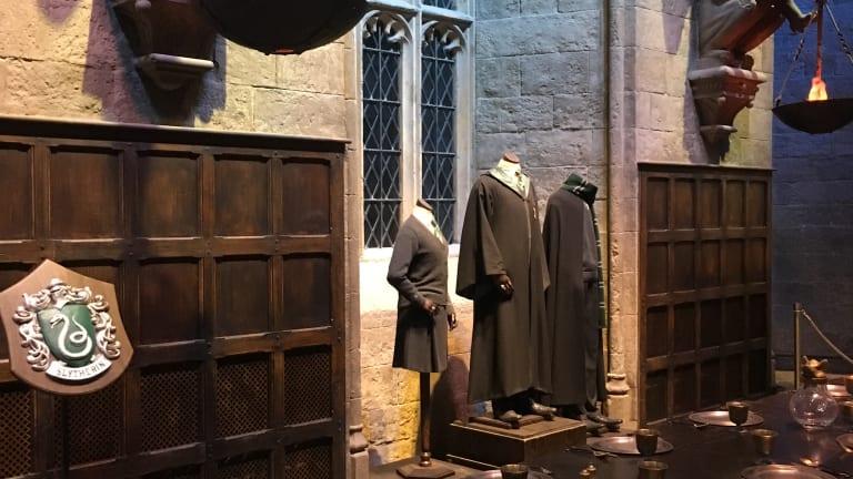 Plan Your Visit to Harry Potter Studio Tour London