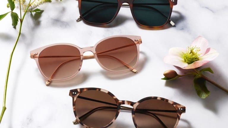The Coolest Sunglasses for Moms Right Now