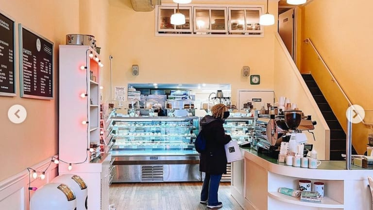 Billy's Bakery: Best Cupcakes in NYC?