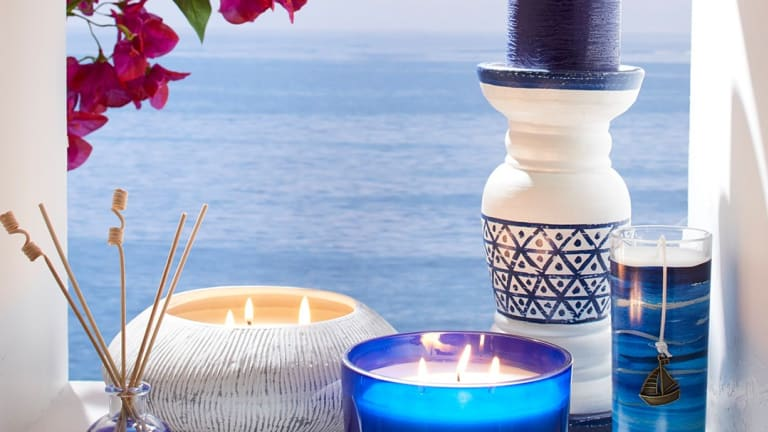 Transform your Outdoor Space with Pier 1 Imports