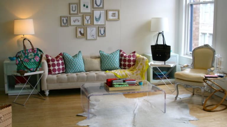 We Love Getting Inspired at a In-Home Styling Party