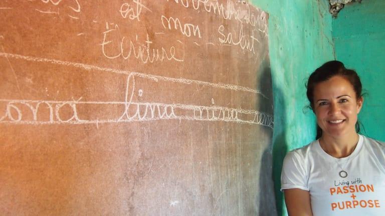 Haiti Crocs Cares Program Service Trip
