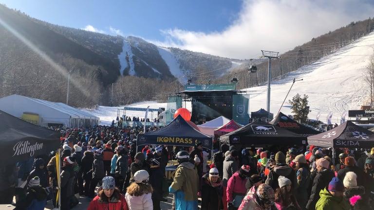 Women's Ski World Cup Returns to Killington 2021