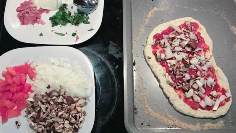 Best Pizza Recipe Ever