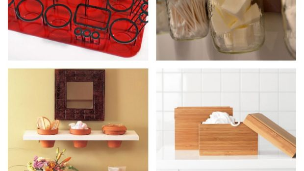 Solutions for a Messy Bathroom
