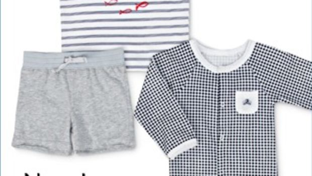mbaby fashions