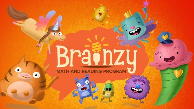 Brainzy