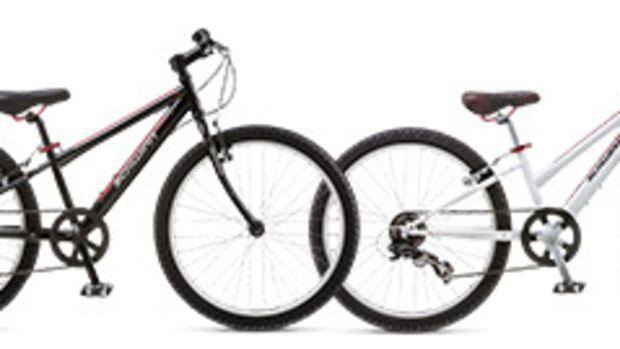 schwinn & levi bike giveaway