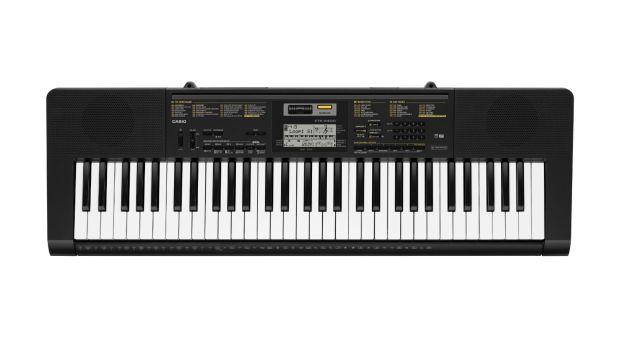 Casio Sound EFX CTK-2400