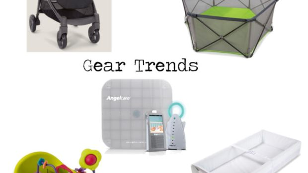 vgear trends for baby