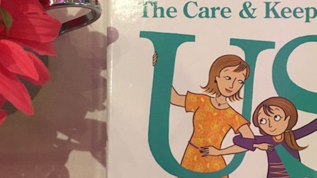 care and keeping banner