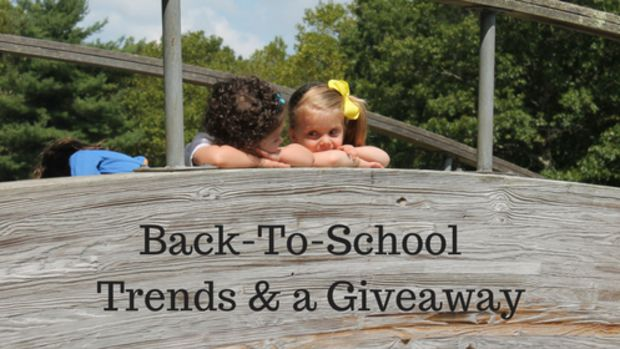 Giveaway, BTS, back to school, back to school trends, Trends for BTS, MadeGood Foods, Pediped Footwear, Gululu interactive water bottle