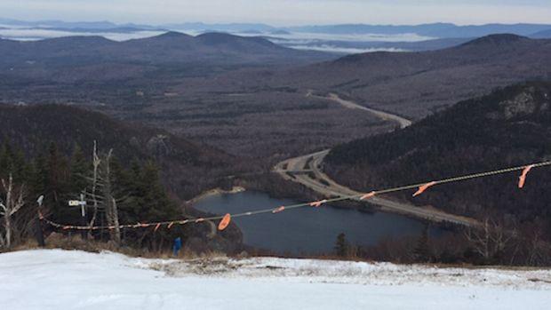 ski new hamshire banner