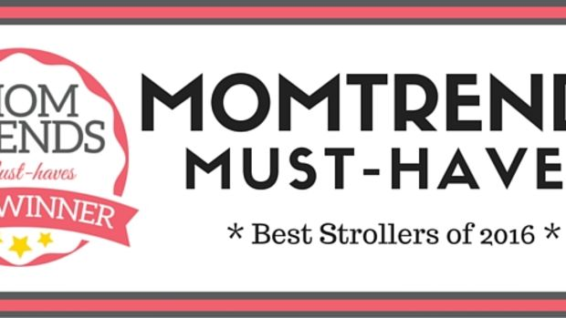 MOMTRENDS MUST HAVE STROLLERS