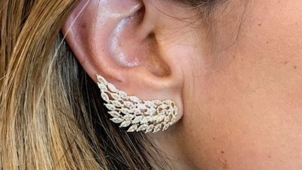 bauble bar ear cuff