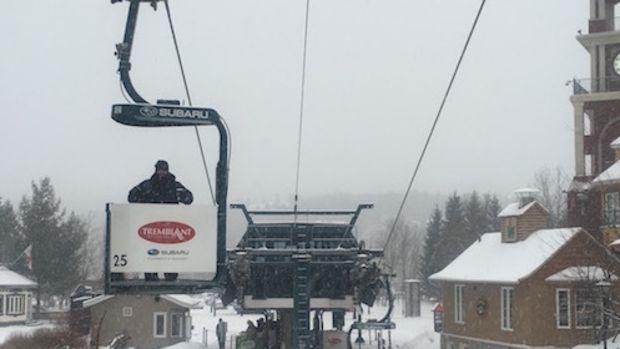 ski passes