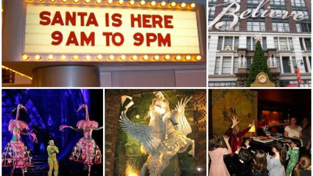 things to do in nyc at christmas