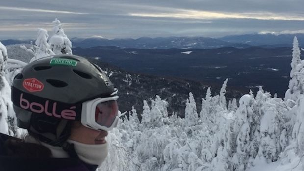 burke mountain resort review
