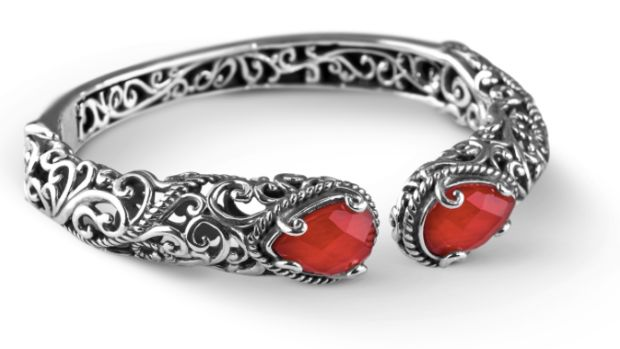 sterling jewelry, sterling silver jewelry, carolyn pollack