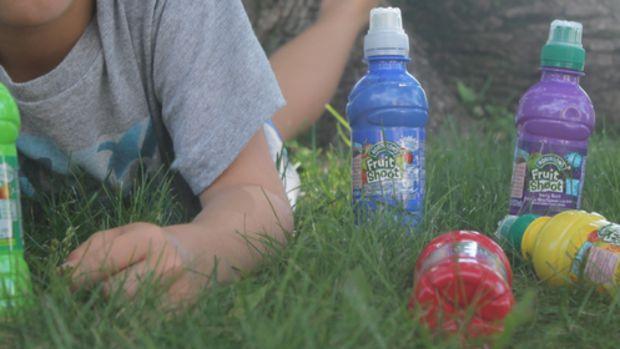 fruit shoot, kids drink, back to school drink, kids adventure drink, No HFCS drink, fruit drink, hydration drink