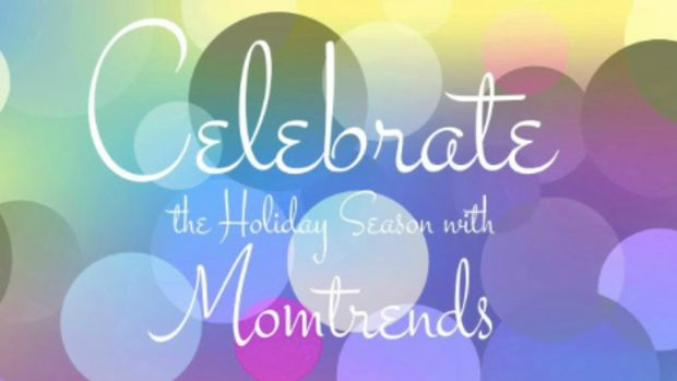 Celebrate with Momtrends