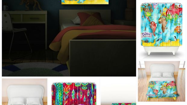 DiaNoche Designs Kids-2