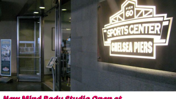 SportsCenter at Chelse Piers