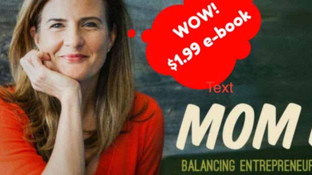 Mom Boss Book Kindle Sale