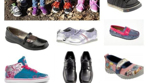 shoe trends. shoe trends for kids, back to school