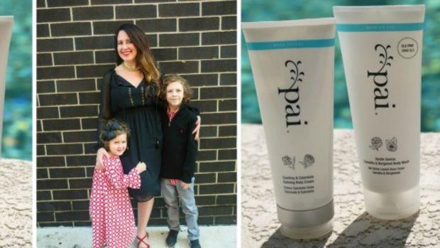 family sensitive skin care