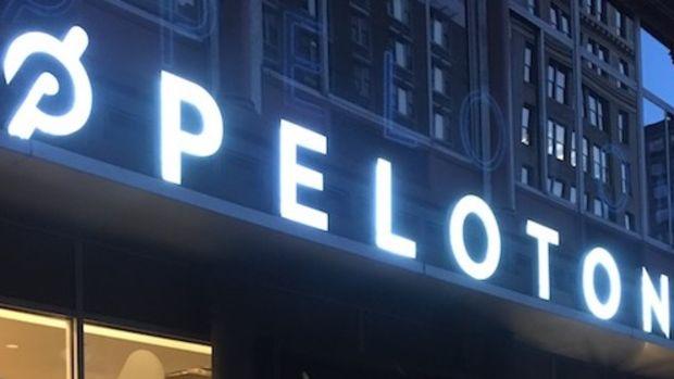 Peloton studios chelsea