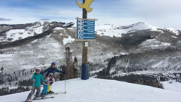 Ski Solitude