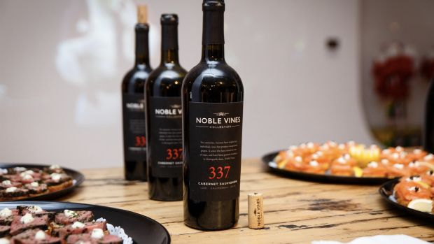 noble vines red wine