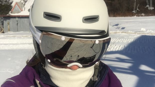 Best Looking Ski Helmets