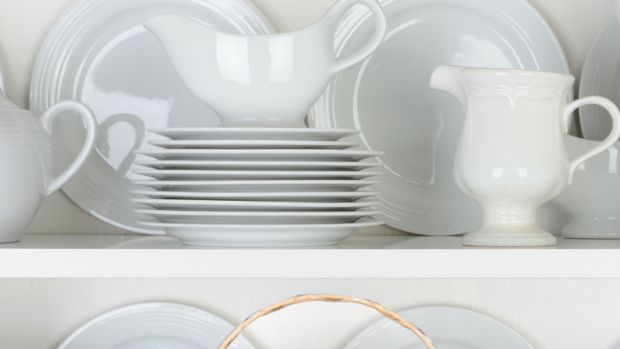 kitchen cupboards