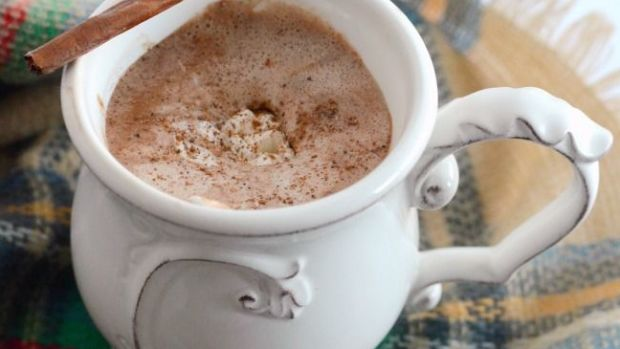 european hot chocolate