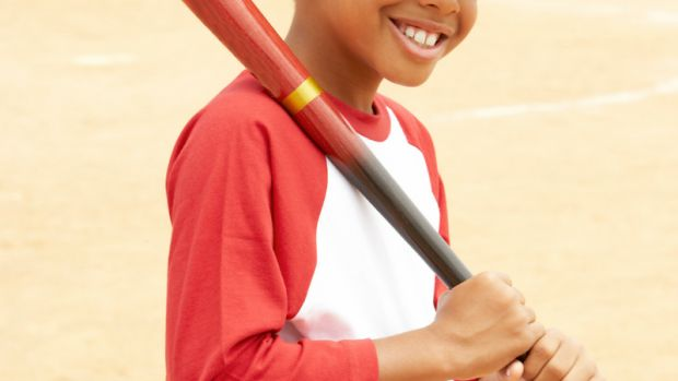 HOW TO HELP YOUR YOUNG ATHLETE SUCCEED