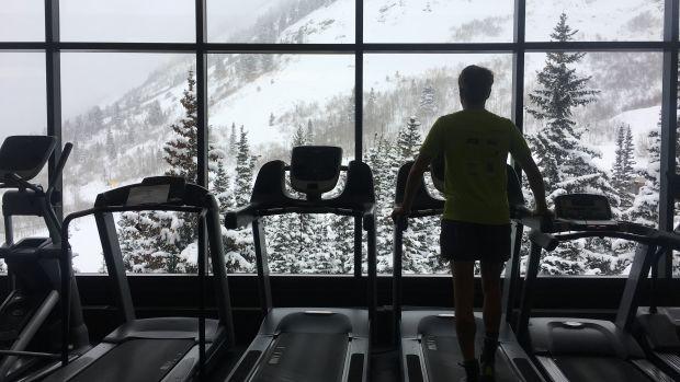 ski healthy checklist