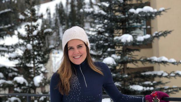 Cute Ski Clothes