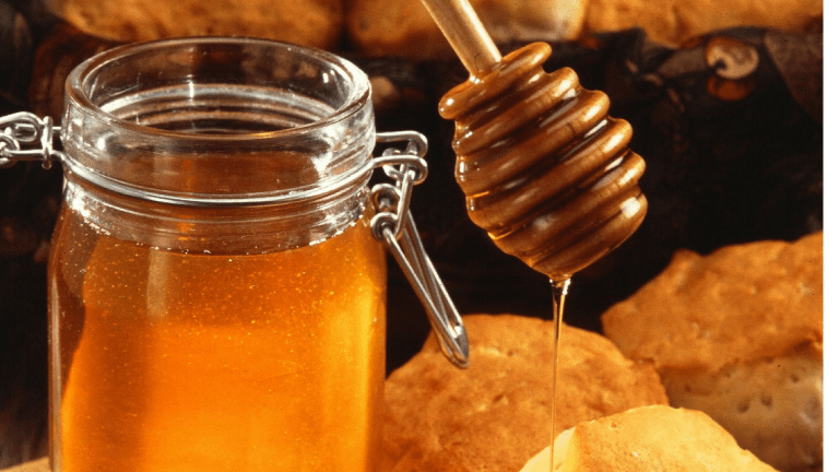 How to Cook with Honey