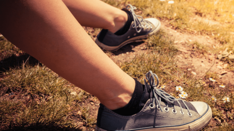 Why You Should Consider Going Shoe-Free at Home