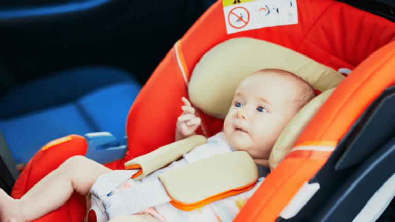 Important Tips to Help Prevent in-Car Heatstroke