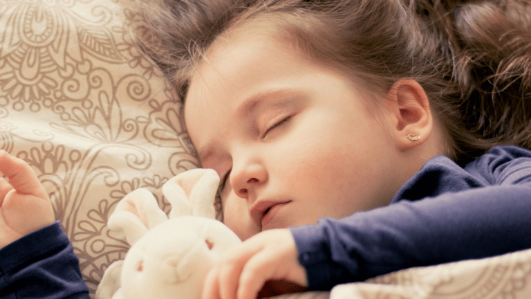 3 Effective Sleep Training Tips