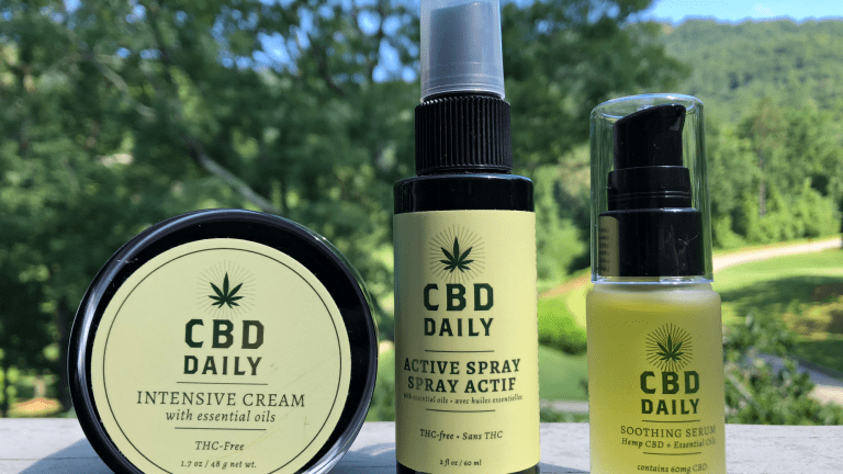 Should You Try CBD Oil Products?
