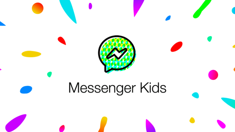 Facebook Launches Messenger Kids