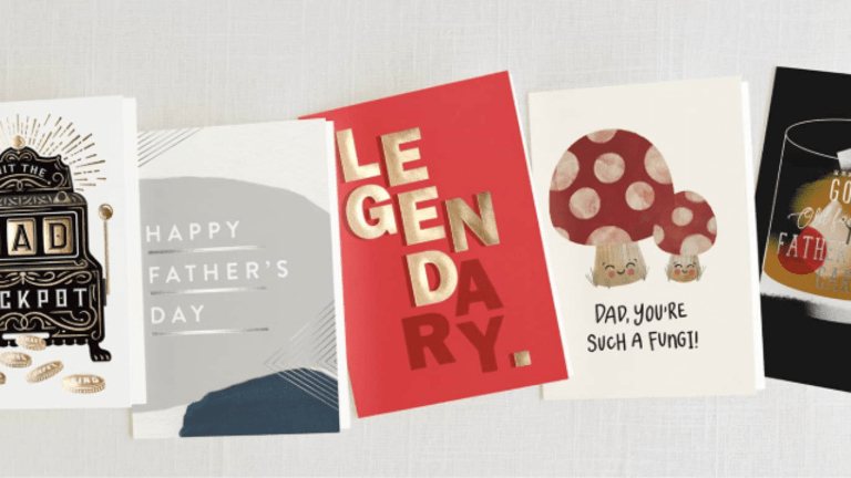 Why I'm Obsessed With Minted Greeting Card Subscription