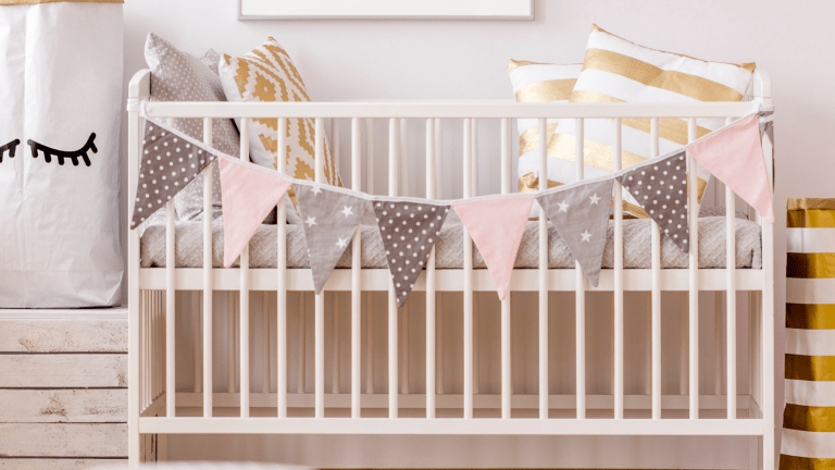 How to Create an Organized and Functional Nursery